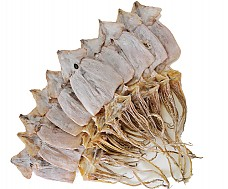 강원도 동해안에서 해풍으로 건조한 오징어 싯가 기준 1.5kg